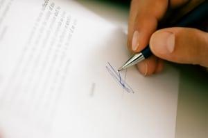 قرارداد مدیریت پیمان دستمزد