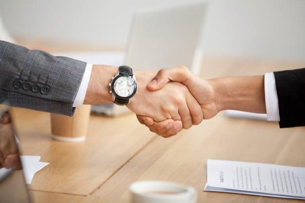 قرارداد مدیریت پیمان درصدی