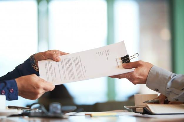 قرارداد پیمانکاری با مصالح شرکت آیریا