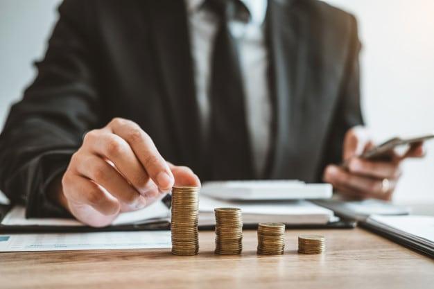 مشخص کردن مبلغ و مدت زمان قرارداد