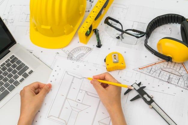 نکاتی که در چک لیست طراحی داخلی باید در نظر گرفته شود