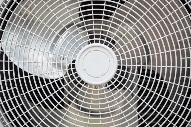 تأمین سیستم سرمایش در زمان بازسازی در فصل گرما در محل پروژه