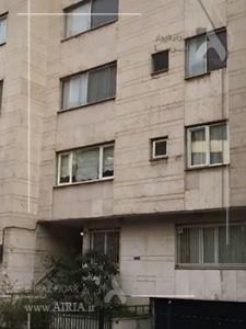 هزینه بازسازی خانه در خیابان سیمرغ تهران