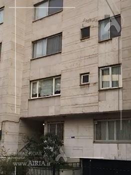 بررسی هزینه بازسازی خانه در خیابان سیمرغ تهران