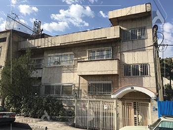 بررسی هزینه بازسازی ساختمان در منطقه پارکوی تهران