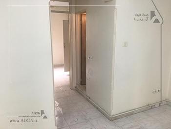 بررسی یک به یک آیتمهای بازسازی خانه در منطقه فلاح تهران