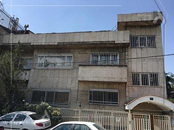 شرایط ساختمانهای مجاور باید بررسی شود