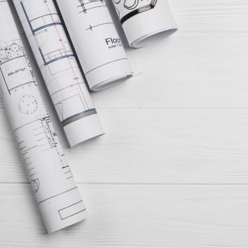 نقشه های دقیق لازمه بازسازی با کیفیت است